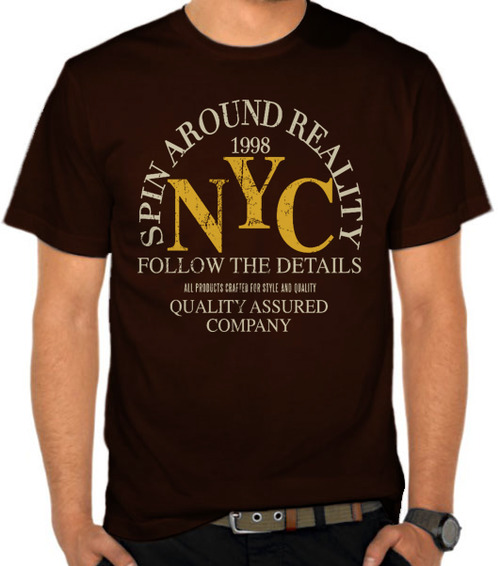 Kaos NYC
